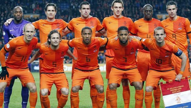soccer holland football teams - photo #6